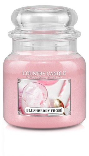 Blushberry Frose.