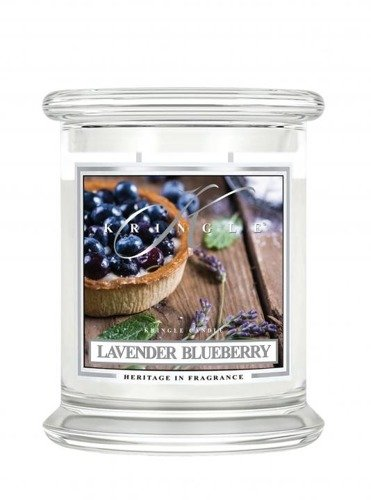 Lavender Blueberry.