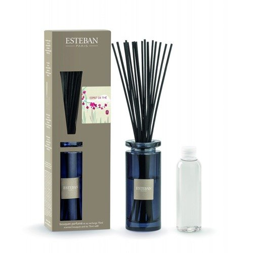 Esteban Paris Parfums dyfuzor zapachowy Esprit De The 75ml