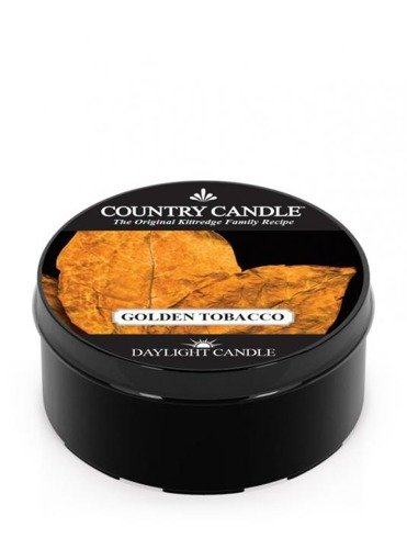 Golden Tobacco.