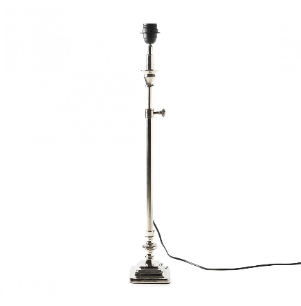 Riviera Maison, lampa stołowa, The Regency Adjustable Table lamp, podstawa lampy,