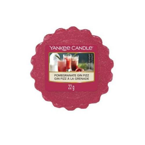 Wosk zapachowy Yankee Candle Pomegranate Gin Fizz 22g